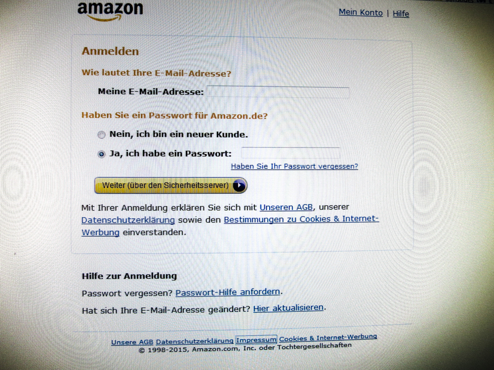 Amazon Phishing (1)